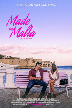 Made in Malta - Movie Poster