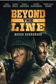 Beyond the Line - Movie Poster