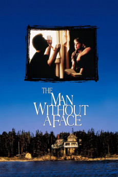 The Man Without a Face - Movie Poster