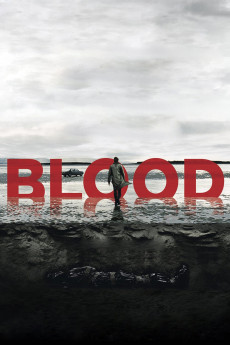 Blood - Movie Poster