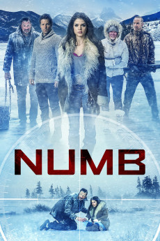 Numb - Movie Poster