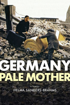 Germany Pale Mother - Movie Poster