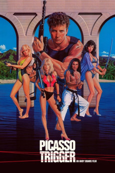 Picasso Trigger - Movie Poster