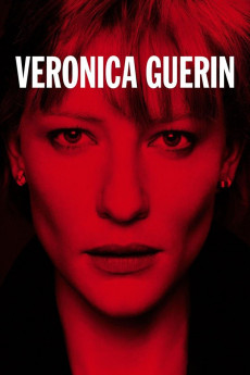 Veronica Guerin - Movie Poster