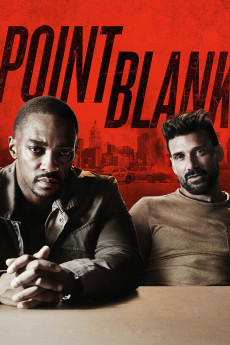 Point Blank - Movie Poster