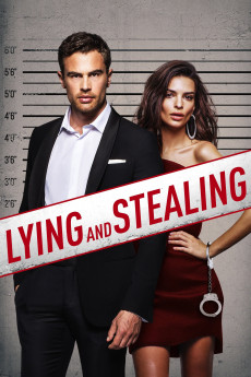 Lying and Stealing - Movie Poster