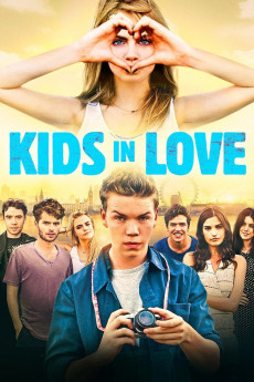 Kids in Love - Read More