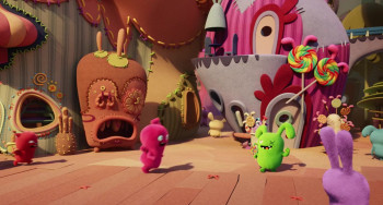 UglyDolls - Movie Scene 2