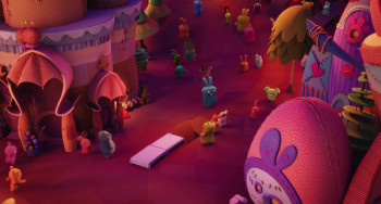 UglyDolls - Movie Scene 1