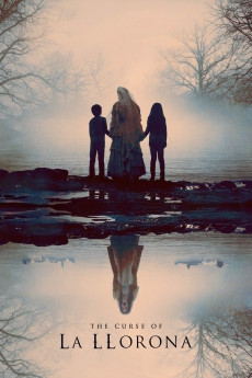 The Curse of La Llorona - Read More