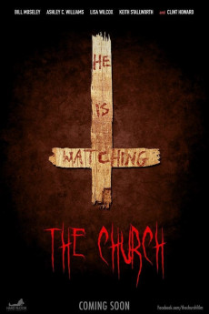 The Church - Movie Poster