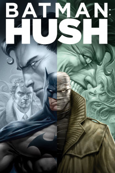 Batman: Hush - Movie Poster