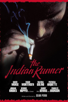 The Indian Runner - Read More