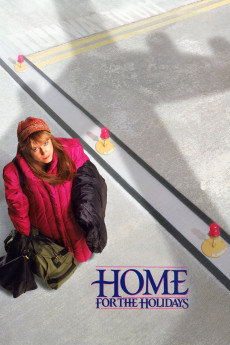 Home for the Holidays - Movie Poster
