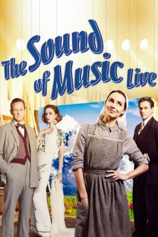 The Sound of Music Live - Movie Poster