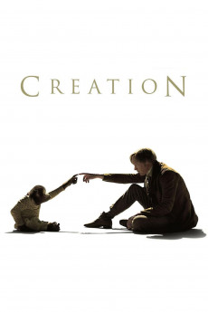 Creation - Movie Poster