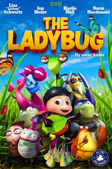 The Ladybug - Movie Poster