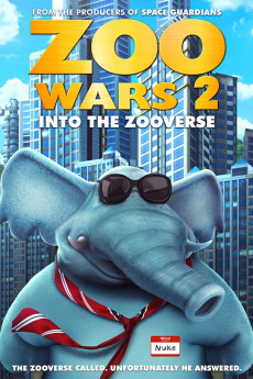 Zoo Wars 2 - Movie Poster