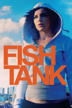 Fish Tank - Movie Poster