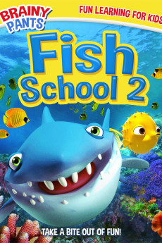 Fish School 2 - Movie Poster