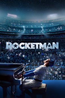 Rocketman - Movie Poster