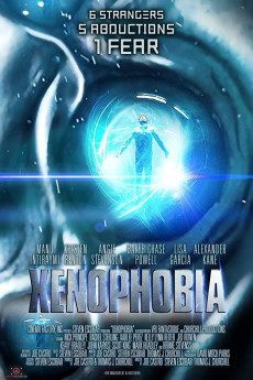 Xenophobia - Movie Poster