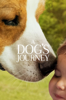 A Dog's Journey - Movie Poster