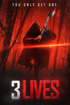 3 Lives - Movie Poster
