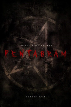 Pentagram - Movie Poster