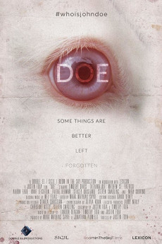 Doe - Movie Poster