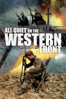 All Quiet on the Western Front - Movie Poster