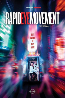 Rapid Eye Movement - Movie Poster