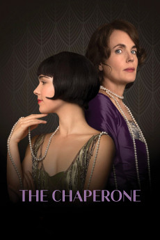 The Chaperone - Movie Poster