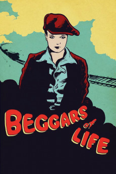 Beggars of Life - Movie Poster