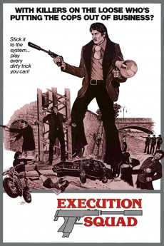 Execution Squad - Movie Poster