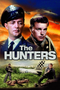 The Hunters - Movie Poster