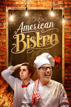 American Bistro - Movie Poster