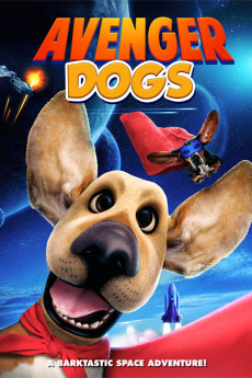 Avenger Dogs - Movie Poster