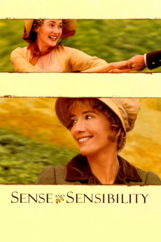 Sense and Sensibility - Movie Poster