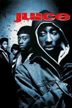 Juice - Movie Poster