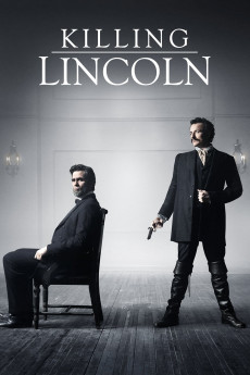 Killing Lincoln - Movie Poster