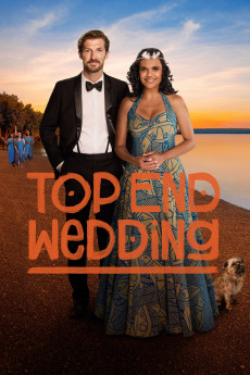 Top End Wedding - Movie Poster