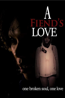A Fiend's Love - Movie Poster