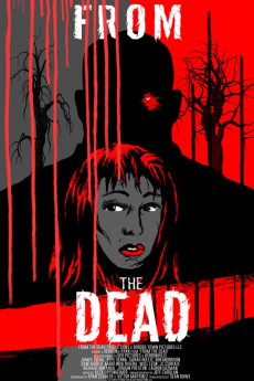 From the Dead - Movie Poster