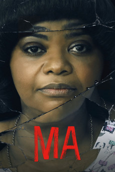 Ma - Movie Poster