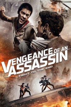 Vengeance of an Assassin - Movie Poster