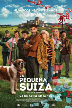 The Little Switzerland - Movie Poster