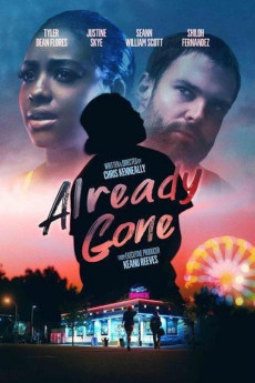 Already Gone - Movie Poster