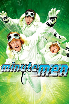 Minutemen - Read More