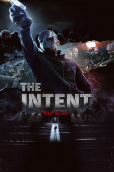 The Intent - Movie Poster